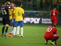 Timnas Chile Dituding Mabuk-mabukan Sebelum Ditekuk Brasil