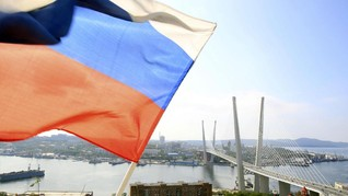 Rusia Buka Kembali Rute Feri ke Korut