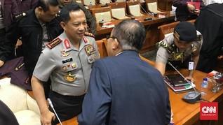 Tito Karnavian Tawarkan Dua Opsi Kerja Densus Tipikor Polri