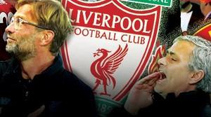 Duel Merah di Anfield