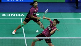 Indonesia Siap Hadapi China di 8 Besar Kejuaraan Dunia Junior