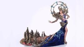 7 Juta Suara, Kostum Nasional Indonesia Unggul di MGI 2017