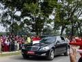 Peluang dan Tantangan Jaguar Gantikan Mobil 'Jadul' Jokowi