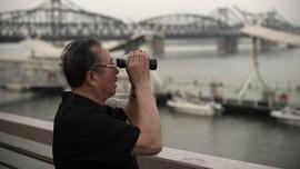 Waspada Serangan Korut, China Minta Warga Korsel Evakuasi