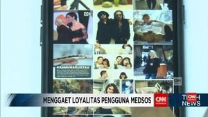 VIDEO: Indonesia Sumbang Puluhan Juta Pengguna Instagram