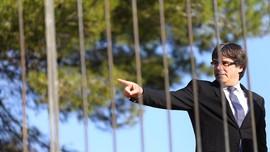 Tak Tegas Klarifikasi Kemerdekaan, Catalonia Minta Dialog