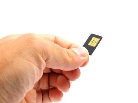 Hanya Tiga Nomor SIM yang Bisa Diregistrasi Mandiri Lewat SMS