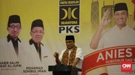 PKS Bela Anies Baswedan Soal Pidato Pribumi