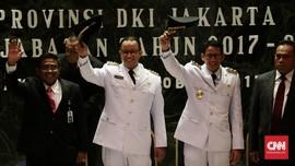Sandi Uno Anggap Asian Games Jadi Modal Pembangunan Jakarta