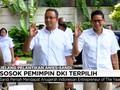 VIDEO: Sosok Pemimpin Baru DKI Jakarta