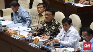Pemerintah Terbuka Revisi UU Pasca-pengesahan Perppu Ormas