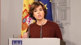 Catalonia Tak Tegas, Spanyol Ingatkan Tenggat Waktu