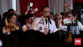 Inpres Habibie Larang Istilah Pribumi, Anies Tak Melek Aturan