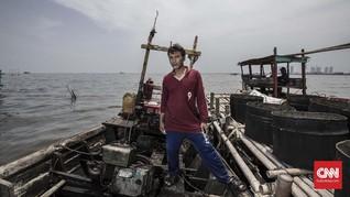 Nelayan Beri 7 Hari ke Anies-Sandi Buktikan Tolak Reklamasi