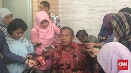 Darmin Akui Kaji Ulang Proyek Setrum 35 Ribu MW milik Jokowi