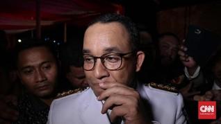 Ahmad Dhani Tolak Tudingan Anies 'Gubernur Saracen'