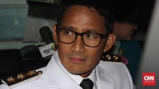 Eks Kolega Sandiaga Uno Jadi Tersangka Dugaan Penggelapan