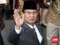 Prabowo Nilai Demokrasi Indonesia dalam Titik yang Rawan