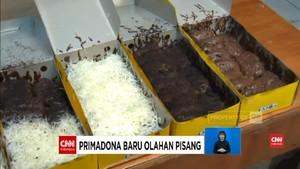 VIDEO: Pisang Nugget, Makanan Kekinian yang Menggugah Selera