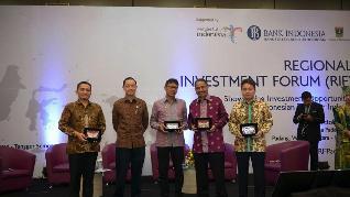 Peluang Investasi Pariwisata Dipaparkan di RIF 2017