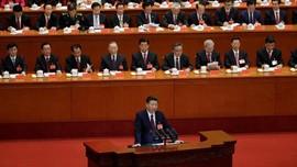 Xi Jinping Bertekad Gagalkan Segala Upaya Kemerdekaan Taiwan