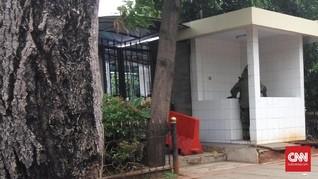 Pemilik Tas Mencurigakan Punya Rekam Pidana di Malaysia