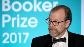 George Saunders & Cerita Willie Menangi Man Booker Prize 2017