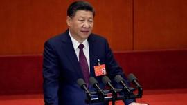 Pidato Presiden Xi Jinping Buka Kongres Partai Komunis China