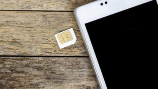'Sinkronkan Regulasi sebelum Wajibkan Registrasi Kartu SIM'
