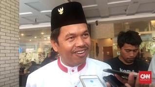 Dedi Mulyadi Sabar Menanti DPP Golkar Usut Mahar Rp10 M