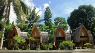 Wisata Religi Bongo Hipnotis Perwakilan 10 Negara