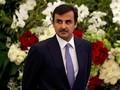 Emir Qatar Sempat 'Curhat' kepada Jokowi Soal Blokade