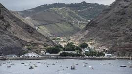 Pulau Terpencil di Dunia Kini Sudah Bisa Dikunjungi Turis