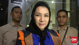 Bupati Rita Beber Setoran Duit Terkait Proyek di Kukar