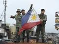 Militan ISIS Habis, Filipina Setop Operasi Militer di Marawi