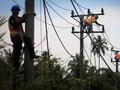 Tiga Tahun Jokowi, 93 Persen Penduduk RI Nikmati Listrik