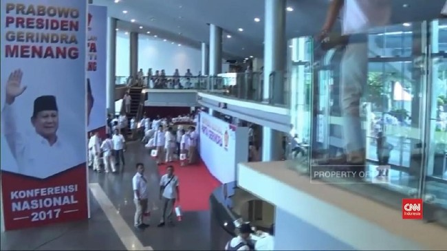 VIDEO: Gerindra Tagih Janji Anies Sandi