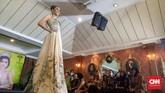 Kevin Lilliana dan Pesan Khusus untuk Miss International 2017