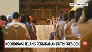 VIDEO: Gibran Matangkan Persiapan Pernikahan Kahiyang