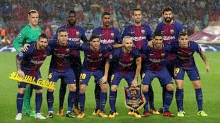 Barcelona Ingin Tetap Berada di La Liga