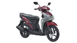 Yamaha Ubah Desain dan Tambah Fitur di Mio Terbaru