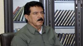 Irak Rilis Surat Penangkapan Wakil Presiden Kurdistan