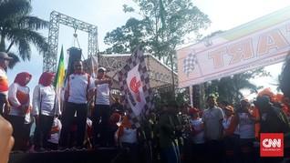 Di Depan 8.000 PNS, Anies Janji Benahi Aparatur Sipil Negara