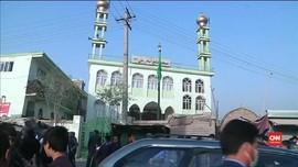 VIDEO: Ledakan Masjid Syiah Tewaskan 72 Orang