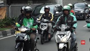 VIDEO: Pro Kontra Tarif Batas Transportasi Online