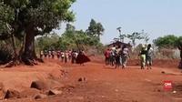 VIDEO: Fenomena 'Vampir' Malawi Telan 9 Korban