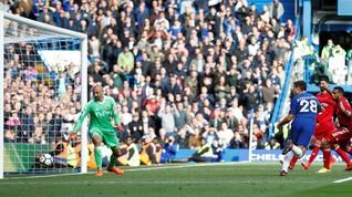 Sempat Tertinggal, Chelsea Tekuk Watford 4-2