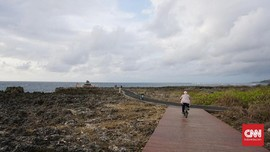 Tips Wisata Murah di Kawasan Mewah Nusa Dua