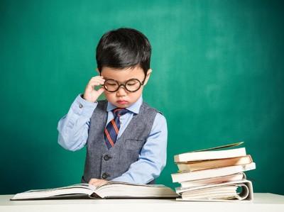 Apakah Anak Kita Genius? Cek di Sini Tanda-tandanya