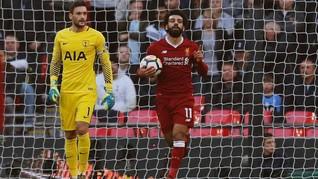 Klopp Bertanggung Jawab atas Buruknya Pertahanan Liverpool